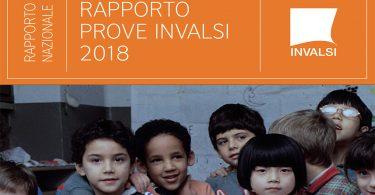 Rapporto INVALSI 2018