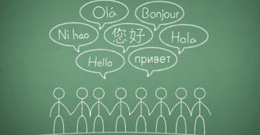 Label europeo delle lingue