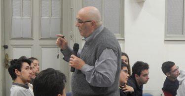 Fr. Lucio Galbersanini